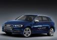 Фото Audi A3 Sportback TCNG 2013