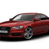 Фото Audi A6 Black Edition UK 2013