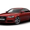 Фото Audi A6 Black Edition UK 2013