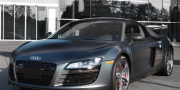 Фото Audi R8 Exclusive Selection Edition 2012