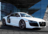 Фото Audi R8 V10 Exclusive Selection Edition 2012