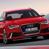 Фото Audi RS5 Avant 2013