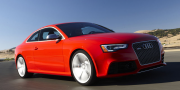 Фото Audi RS5 Coupe USA 2012