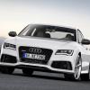 Фото Audi RS7 Sportback 2013