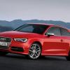 Фото Audi S3 2013