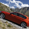 Фото BMW 1-series 120d Xdrive-5-door Sport Line F20 2012