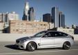 Новый BMW 3-Series Gran Turismo — фото и видео