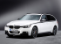 Фото BMW 3-series Touring Performance Accessories F31 2012