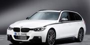 Фото BMW 3-series Touring Performance Accessories F31 2012
