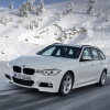 Фото BMW 320d xDrive Touring M sports Package F31 2013