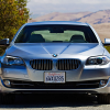 Фото BMW 5-series Activehybrid 5 F10 USA 2012