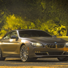 Фото BMW 640i Gran Coupe USA F06 2012