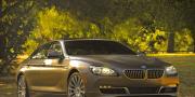 Фото BMW 640i Gran Coupe USA F06 2012