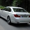 Фото BMW 7-series 750i F01 2012