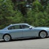Фото BMW 7-series Activehybrid 7 F04 2012