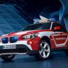 Фото BMW X1 Feuerwehr 2012