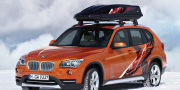 Фото BMW X1 Powder Ride Edition e84 2012