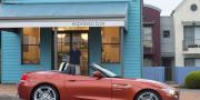Фото BMW Z4 sdrive 35is Roadster E89 2013