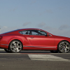 Фото Bentley Continental GT V8 2012