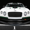 Фото Bentley Continental GT3 Concept 2012