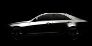Фото Cadillac ATS 2011