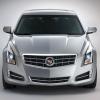 Фото Cadillac ATS 2012
