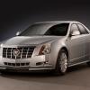 Фото Cadillac CTS Sedan 2011