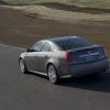 Фото Cadillac CTS V 2008