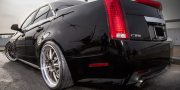 Фото Cadillac CTS d2forged FMS 11 2008