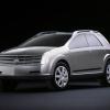 Фото Cadillac Vizon Concept