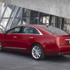 Фото Cadillac XTS Luxury Sedan 2012