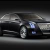 Фото Cadillac XTS Platinum Concept 2010