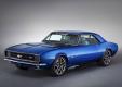 Фото Chevrolet Camaro 1967 Hot Wheels Concept 2012