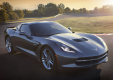 Фото Chevrolet Corvette Stingray C7 2014
