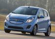 Фото Chevrolet Spark EV 2013