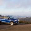Купить Chevrolet Tracker в России можно будет в 2014 году