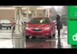 Chevrolet представила Cruze с 2,0-литровым турбодизель
