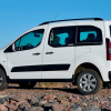 Citroen Berlingo Trek. Два с плюсом
