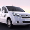 Фото Citroen Berlingo Van Full Electric 2012
