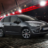 Фото Citroen C3 Red Block 2012
