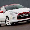 Фото Citroen DS3 Red 2013