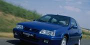 Фото Citroen ZX 3-door 1991-98