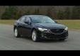 Consumer Reports тестирует новые Mazda6 2014 и Lexus LS 2013