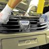 Автопроизводитель Dacia представит новый Largus в Женеве