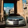 Фото Daewoo Mirae Concept 1999