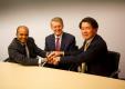 Daimler, Ford и Nissan объединили усилия для создания топливных элементов