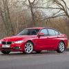 С газом поаккуратнее! Длительный тест BMW 335i: 300 сил и задний привод – это весело?