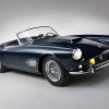 Фото Ferrari 250 GT lwb California Spyder Open Headlights 1957-60