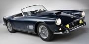 Фото Ferrari 250 GT lwb California Spyder Open Headlights 1957-60