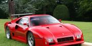 Фото Ferrari 288 GTO Evoluzione 1985